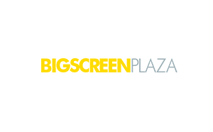 Big Screen Plaza